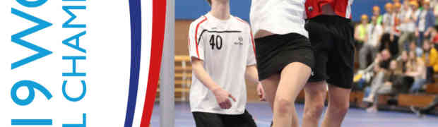 IKF U19 World Korfball Championship